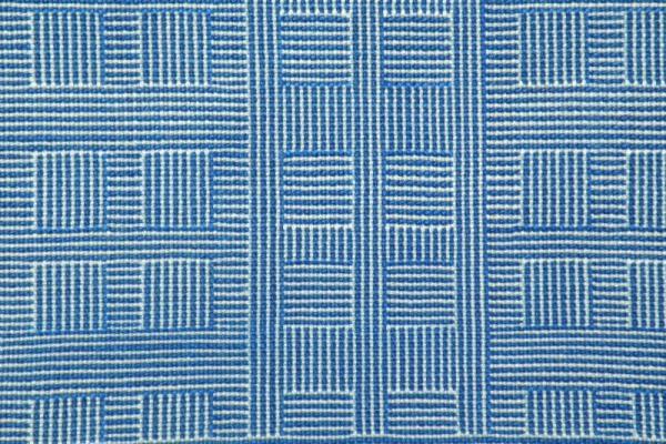 Straight lines and blocks